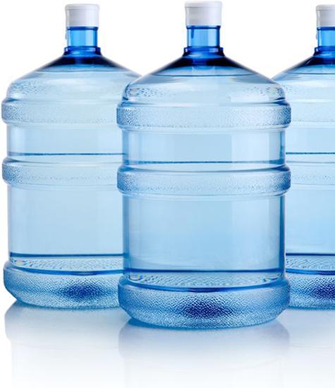 Austin Water - Water Bottles